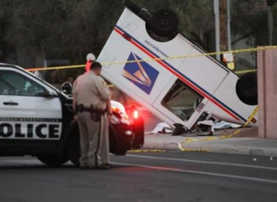 Amazon deliveries and at-risk workers lead to more accidents and injuries  at the Postal Service e3047c431