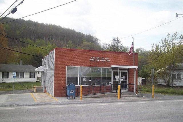 Post Office West Palm Beach Fl