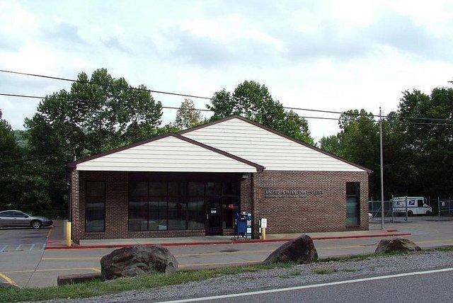Elkview, WV post office