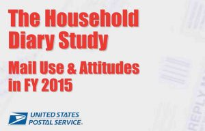 Household Diary 2015
