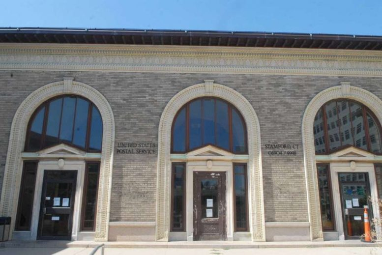 Greenwich Arts Center To Fight Sale Of Stamford Ct Post Office In Supreme Court