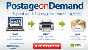postage-on-demand