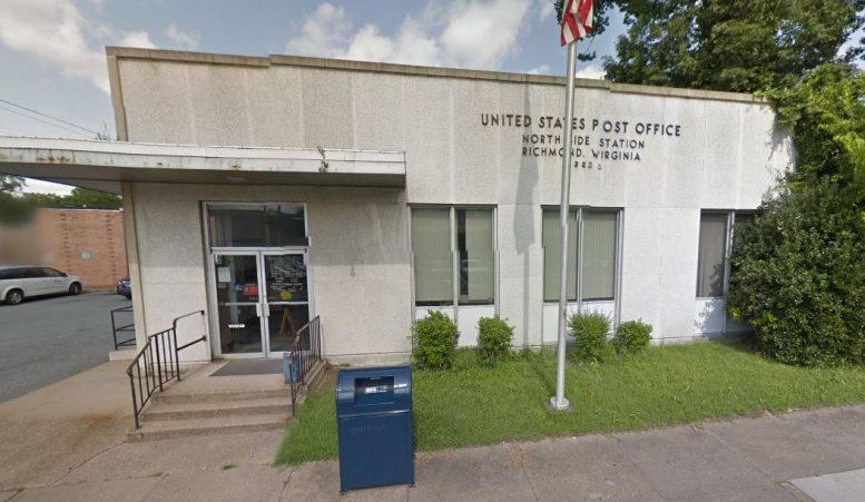Richmond va post office closed due to mold concerns save the wric a richmond post office has been closed since friday due to a mold issuethe post office located at 3004 north avenue in richmond closed after local malvernweather Images