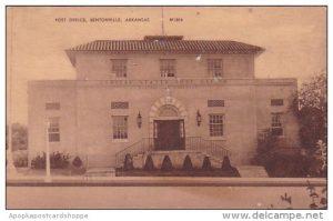 bettonville-post-office