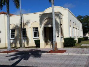 Fort Pierce FL finds buyer for historic Orange Avenue post office
