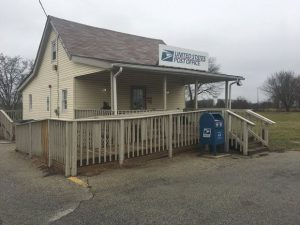 Change of address coming for tiny South Jersey post office