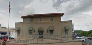 Benton County residents work to save old Bentonville, Arkansas, Post Office