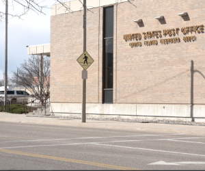 Downtown post office in Grand Island, Neb., could close by Memorial Day