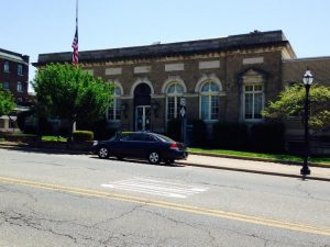 Historic post office building in Niles MI may become marijuana dispensary