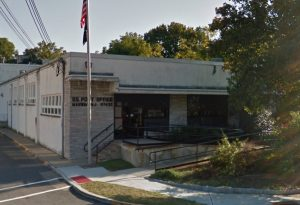 Postal Service plans to close the downtown post office in Mahwah, NJ, and relocate to carrier annex