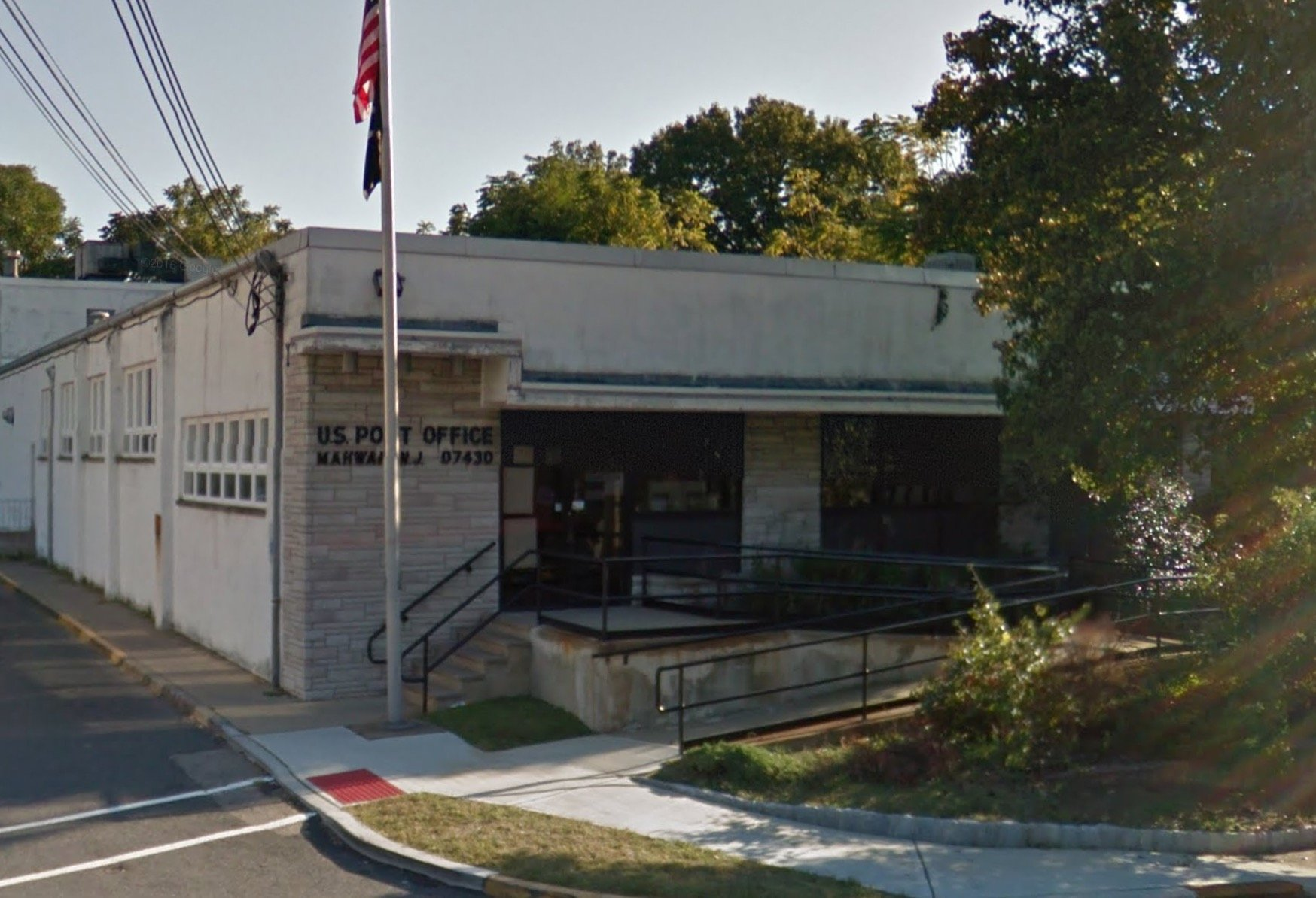 Postal Service plans to close the downtown post office in ...