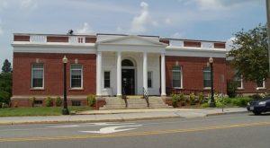 USPS closes historic Pulaski, VA, post office citing safety reasons