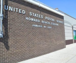 No renewal for post office lease in Howard Beach, NY