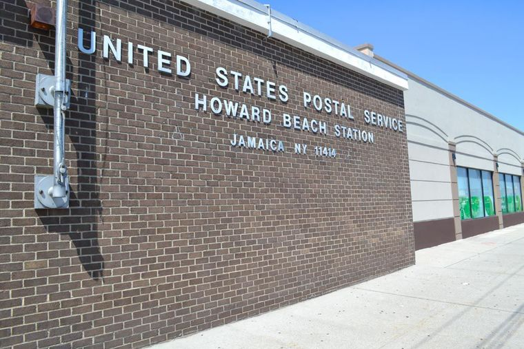 No Renewal For Post Office Lease In Howard Beach Ny