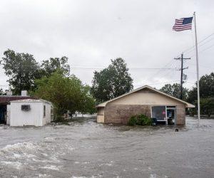 USPS Service Alerts Due to Tropical Storm Harvey