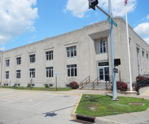 Historic post office in Moline, IL, closed until this fall