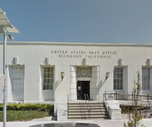 Mayor of Richmond, Calif., says closure & sale of historic post office is not a done deal