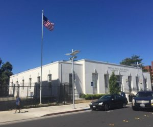 Historic Post Office in Richmond, Calif, to be sold despite opposition