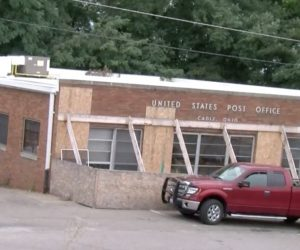Local Businesses, Newspaper Delivery Suffering From Post Office Closing in Cadiz, Ohio