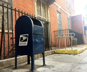 Harlem Post Office to Relocate But Residents Fear Continued Poor Service