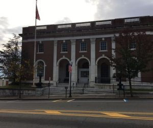 Morristown NJ moves to save iconic post office with $1.5 million purchase bid