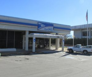 USPS considers relocation of Green Street post office in Gainesville, FL