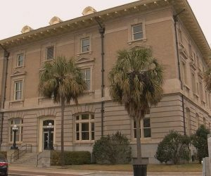 University looks to renovate historic post office in Florence, SC