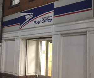 New Haven, Conn., post office in jeopardy of closing