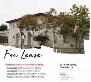 How to rent a piece of history: JLL's USPS Properties for Lease