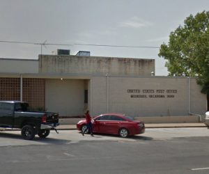 Postal Service finalizes decision to relocate downtown post office in Muskogee, OK