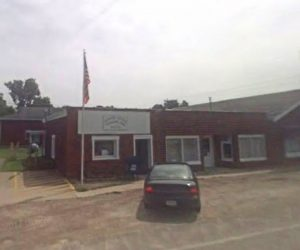 Reasnor, Iowa, post office closed for emergency suspension