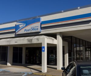 Green Street post office in Gainesville, FL, will relocate