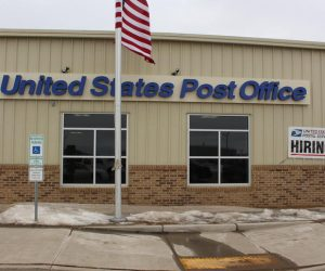New post office opens for business in Watford City, ND