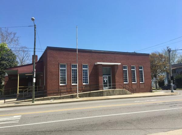 Here's what happened to the Milan Post Office that closed on in Norfolk, VA