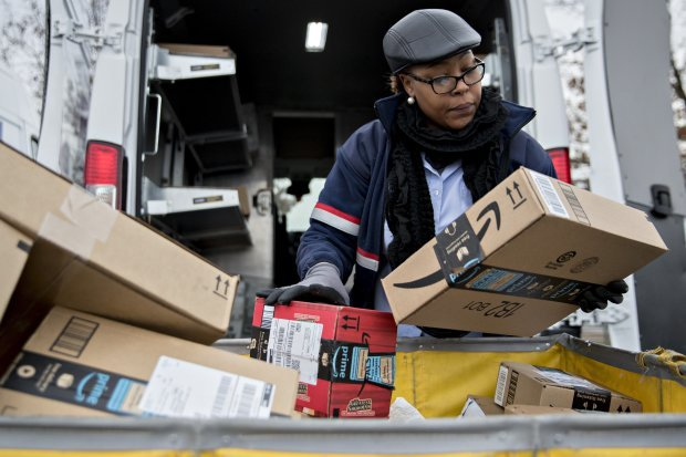 Talk about Fake News: How a flawed Citigroup analysis led to Trump's bogus tweets about Amazon and the Postal Service