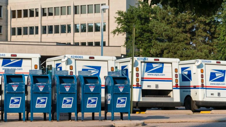 Is Amazon exploiting the post office? No more than any other company in U.S. history.