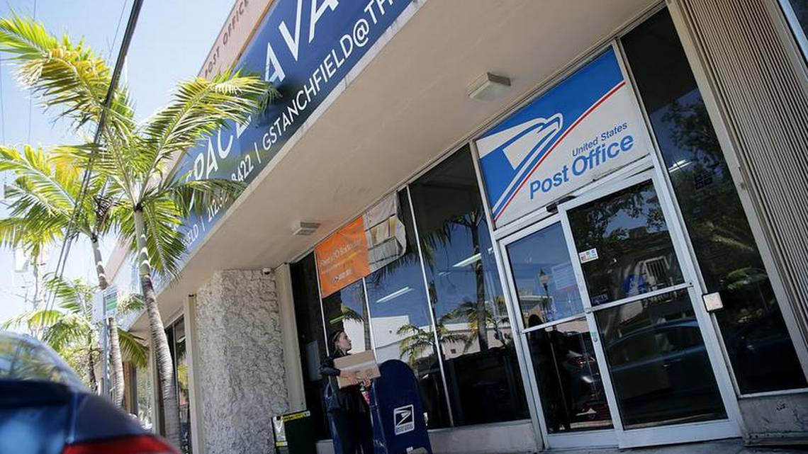 Miami's Buena Vista Station post office building sold for $43M. Good luck getting your mail until there's a new one