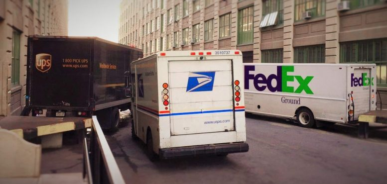 a077515c1203 The United Parcel Service has gone back to court to continue its challenge  of a ruling by the Postal Regulatory Commission concerning how the Postal  Service ...