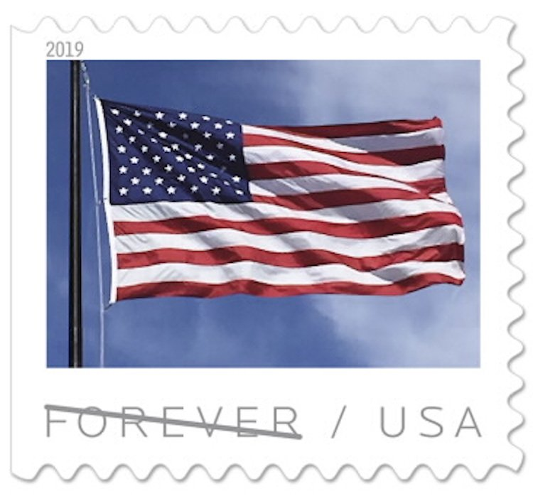 Postal Watchdog Eals Prc Decision Roving Five Cent Increase In Forever Stamps