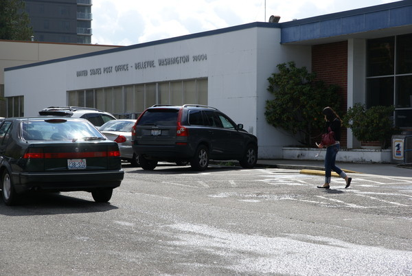 in march 2011 when the postal service first announced that it planned to move the carriers out of the downtown office usps spokesman ernie swanson assured bellevue hill post office