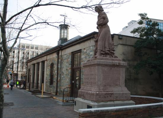 historic bethesda md post office to become fitness center