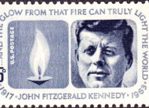 What Would JFK Do? The Yale Commencement Address