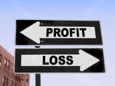 Sample Of A Profit And Loss Statement