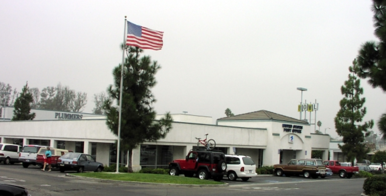 Expiring leases send two San Diego post offices off for