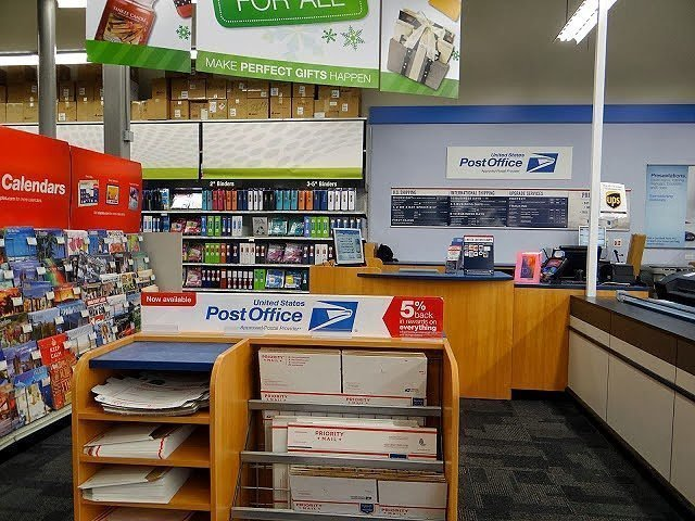 The postal services retail channel strategy a blueprint for the postal services retail channel strategy a blueprint for privatizing the post office save the post office malvernweather Choice Image