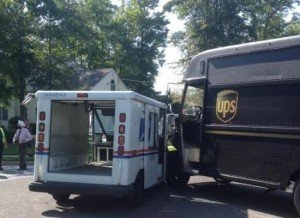 When Titans collide: UPS petitions the PRC to change USPS costing methodologies