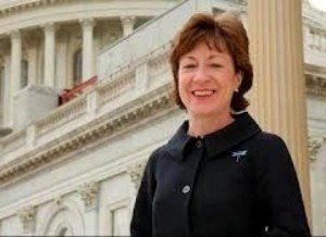 An Open Letter to Senator Collins: It's time for a new vision of the Postal Service