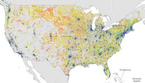 On Behalf Of Infrastructure Rethinking The Postal Environment - Us map by best schools