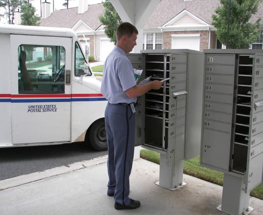 Got Mail Go Get It The Postal Service Has Other Plans