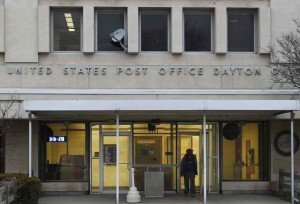 Dayton P&DC